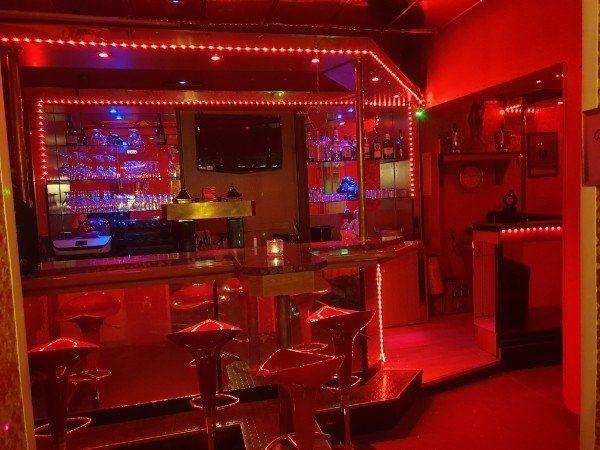 Bar Lamour