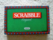 original Scrabble Spear Spiele NEU