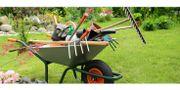 Gartenhilfe-Gartenhelfer-Gartenarbeit -Gartenpflege