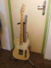 Fender Telecaster - Made in U