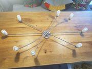 LED Deckenleuchte 8 flammig für