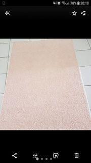 Teppich 80x150 Nichtraucher und Haustiere