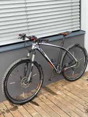 KTM Aera Pro Mountainbike