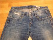 Herrlicher Damen Jeans Größe 29