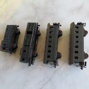 Modeleisenbahn TRIX Express 3454 H0