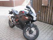 Honda CBR 125 R JC50