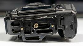 Digitalkameras, Webcams - Nikon D850 mit 3 Objektiven