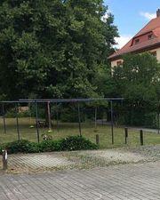 Stellplatz in DRESDEN-Trachau Böttgerstr zu