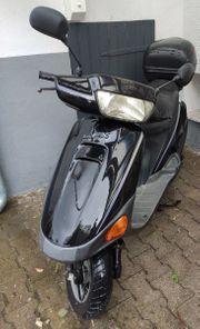 Honda Bali 100 EX mit