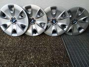 BMW - Radkappen 16