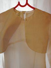 Erstkommunion s Kleid Gr 140