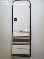 Knaus Südwind Wohnwagen 86 Aufbautür