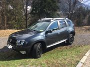 Dacia Duster Black Shadow 4X4