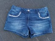 ALIVE SUMMER DEMIN 252 SHORTS