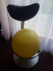 Ergonomischer Schreibtischstuhl für Kinder Jugendliche