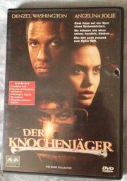 DVD Der Knochenjäger
