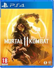 Mortal Kombat 11 für PS4 -