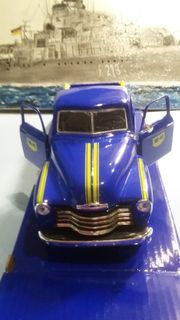 modellauto Pick up