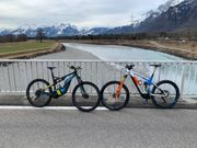 Cannondale Moterra LT2 e-bike BOSCH