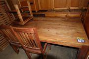 Esstisch - mit 4 Stühlen - HH230917