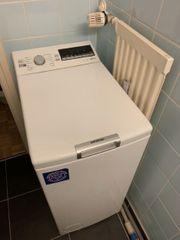Siemens IQ500 Toplader Waschmaschine
