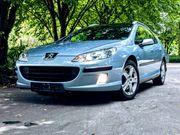 Peugeot 407 SW HU Neu