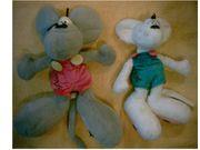 Diddl Mäuse Trolls Furbys Winnie