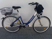 MARKEN DAMENRAD ENIK Citybike TOP