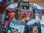 Bücher Jugend Santa Paws Bücher