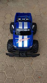 ferngesteuertes Auto Dodge