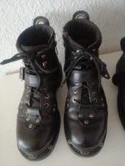 Np 242 Harley Davidson Boots
