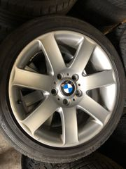 BMW Felgen 8J x 17