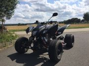 SMC Explorer Trasher 520 Supermoto