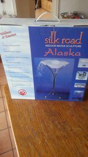 Alaska Wulkan