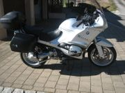 BMW R 1150 RS top
