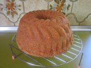 Rührkuchen bzw Marmorkuchen Backform