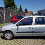 Renault Clio B