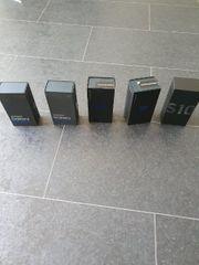 Handy verpackungen