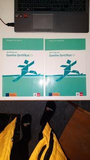 Goethe Zertifikat Z1 Test Übungsbuch