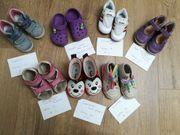 Mädchen Marken- Schuhe