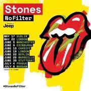 Rollingstones Berlin 2x