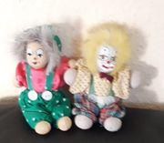 Kleine Clowns