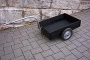 Fahrradanhänger Mofaanhänger Handwagen Mopedanhänger Anhänger