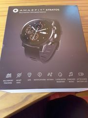 Amazfit Stratos 2 Watch