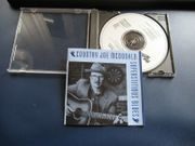 COUNTRY JOE MCDONALD - Superstitious Blues -