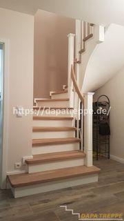 Holztreppe Holztreppen aus Polen Treppe
