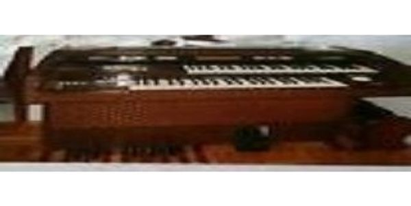 CRB Orgel