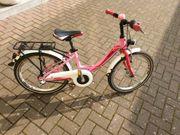 Kinderfahrrad KTM 20Zoll - Pink
