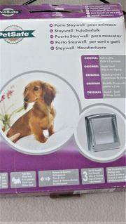 Petsafe Staywell 2-Wege Hundetür Hundeklappe