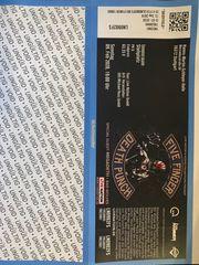 Five Finger Death Punch Stuttgart